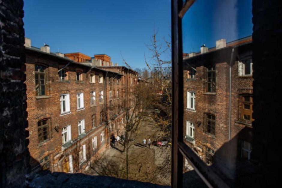 Mia100 Kamienic: 62 mln zł na remont kamienic w Łodzi