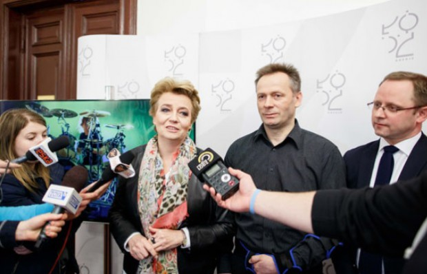 Powstanie Łódzkie Centrum Wydarzeń - intytucja promująca organizację imprez i festiwali w Łodzi
