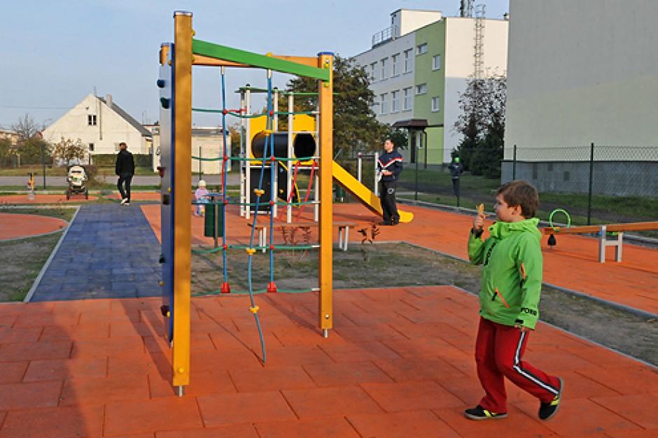 Toruń szuka chętnych do budowy kolejnego parku aktywności