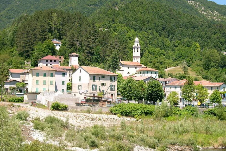 Gorreto we Włoszech z najwyższą w Europie średnią wieku mieszkańców