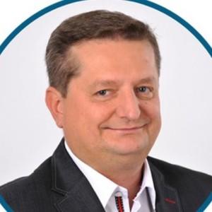Jacek Jarocki - radny miasta Ruda Śląska po wyborach samorządowych 2014