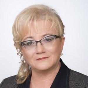 Joanna Kołada - radny miasta Ruda Śląska po wyborach samorządowych 2014