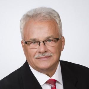 Władysław Kucharski - radny miasta Ruda Śląska po wyborach samorządowych 2014