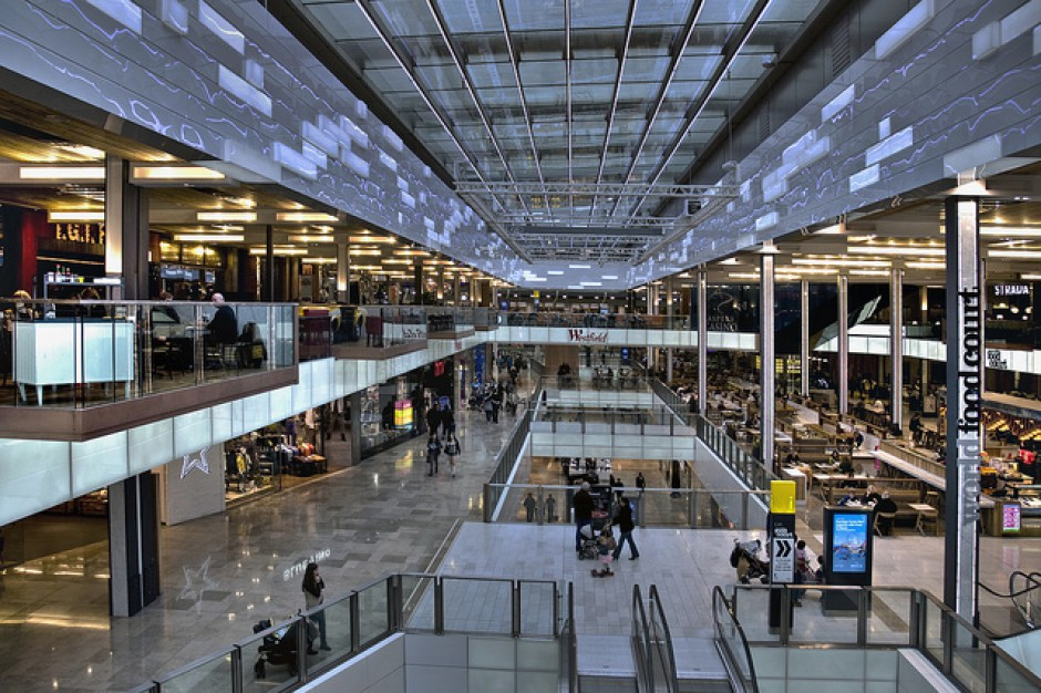 Deweloperzy znów chcą budować centra handlowe w dużych miastach