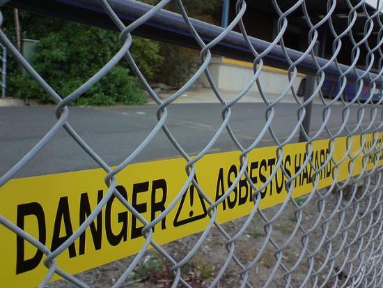 Do 31 marca wnioski o dofinansowanie robót związanych z demontażem azbestu we Włocławku