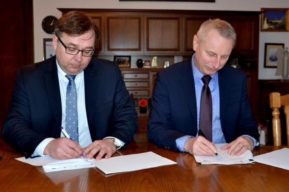 Inowrocław zakupi 12 niskoemisyjnych autobusów. To krok w kierunku poprawy środowiska
