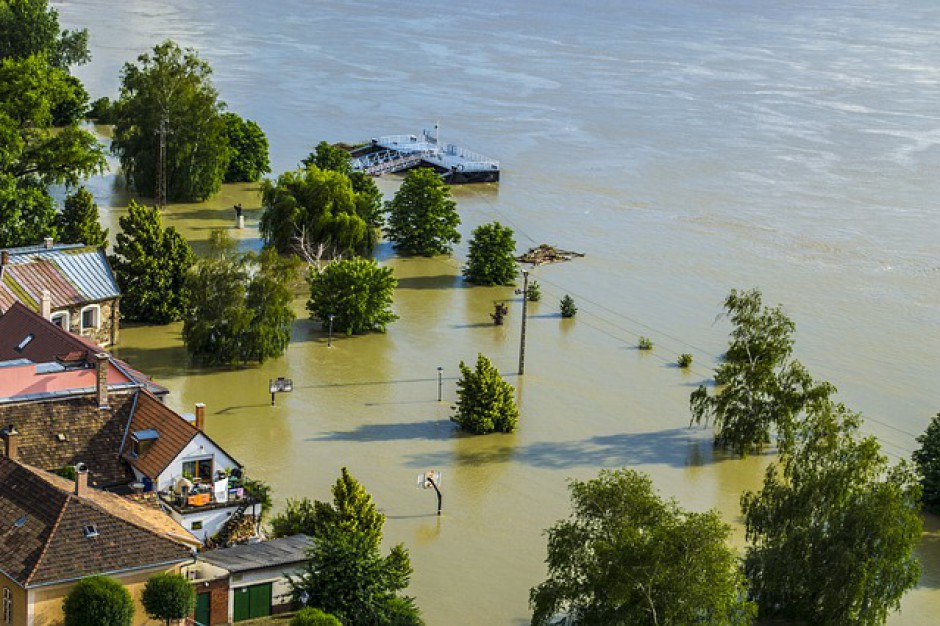 W Opolu konsultowano plan zarządzania ryzykiem powodziowym
