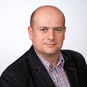 Sławomir Ochliński - radny miasta Ruda Śląska po wyborach samorządowych 2014