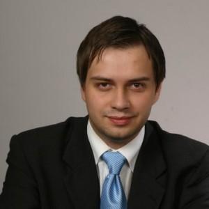 Mariusz Pakuza - radny miasta Ruda Śląska po wyborach samorządowych 2014