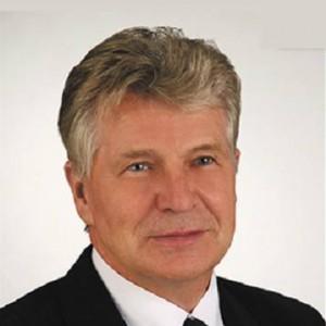 Henryk Piórkowski - radny miasta Ruda Śląska po wyborach samorządowych 2014