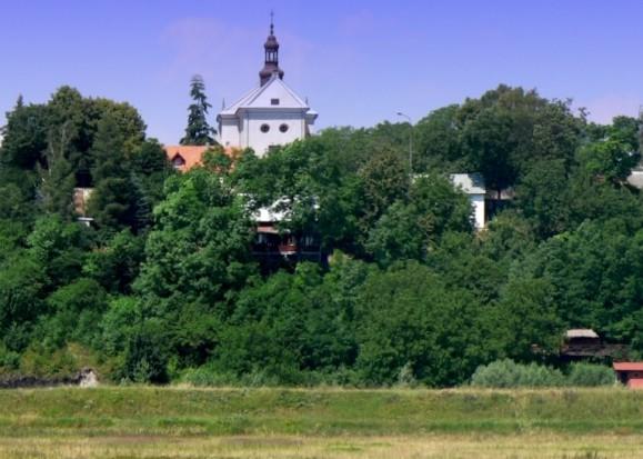 Zabytkowy klasztor oo. reformatów w Solcu nad Wisłą dostanie dofinansowanie na renowację
