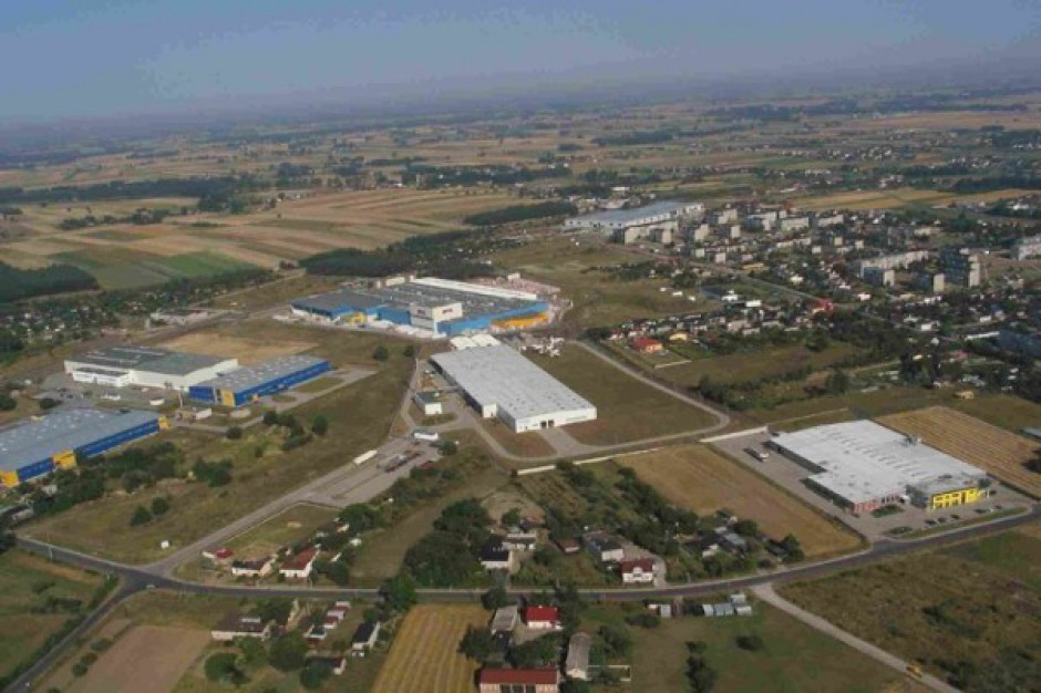 Dziewięć uzbrojonych działek inwestycyjnych w Zabrzu na sprzedaż
