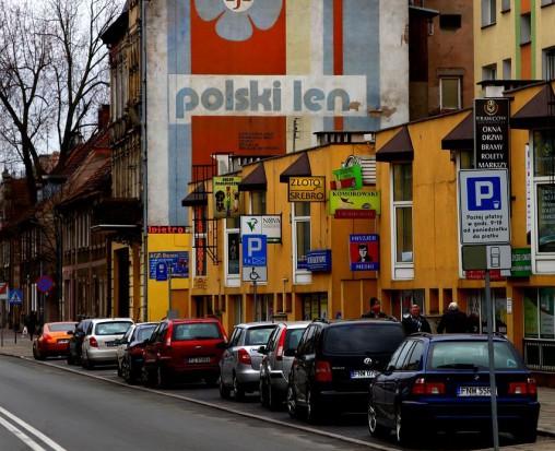 Ustawa krajobrazowa, opłata reklamowa: projekt wraca z Sejmu do komisji