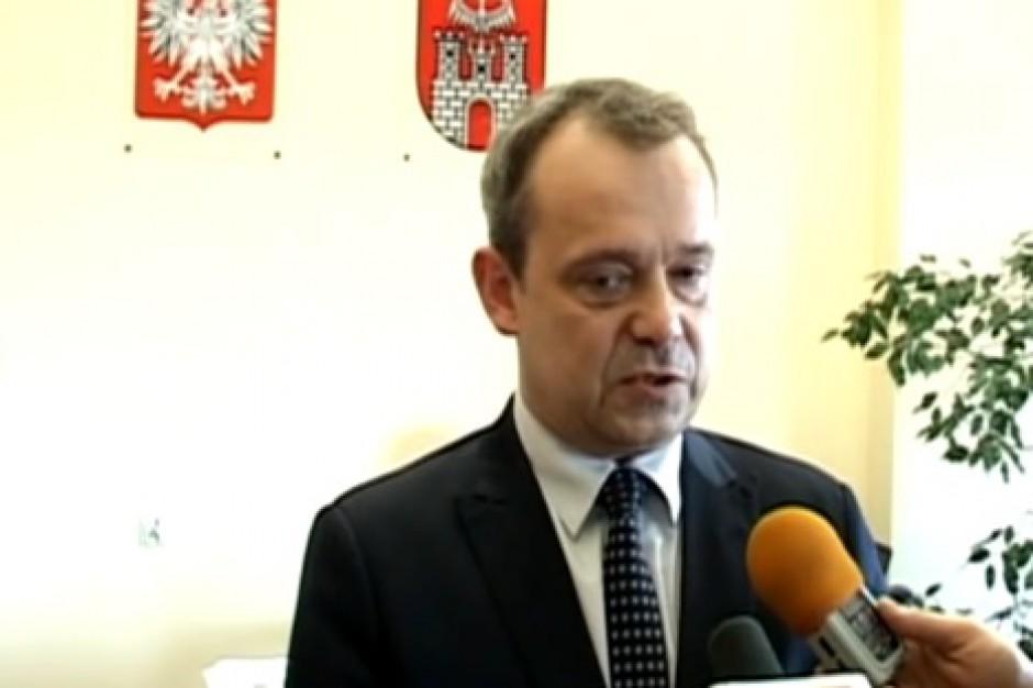 Sieradz przegrał spór z GDDKiA dotyczący byłych dróg krajowych