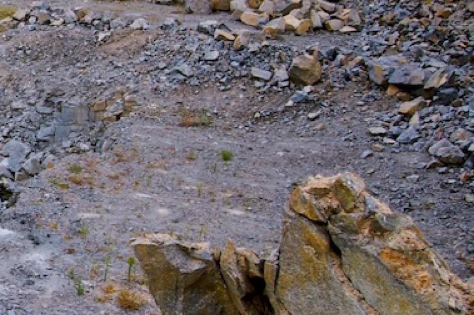 SKO uchyliło pozytywną decyzję środowiskową dla kamieniołomu w Górach Suchych