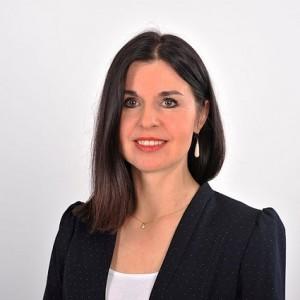 Agnieszka Płaszczyk - radny miasta Ruda Śląska po wyborach samorządowych 2014
