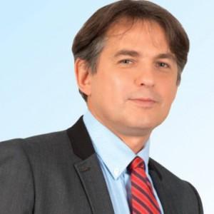 Krzysztof Rodzoch - radny miasta Ruda Śląska po wyborach samorządowych 2014
