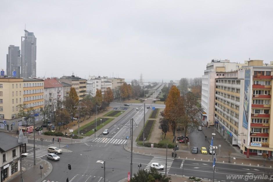 Układ urbanistyczny Śródmieścia Gdyni decyzją Prezydenta RP Pomnikiem Historii