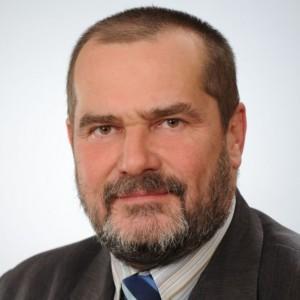 Norbert Rózga - radny miasta Ruda Śląska po wyborach samorządowych 2014