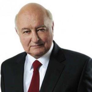 Andrzej Stania - radny miasta Ruda Śląska po wyborach samorządowych 2014
