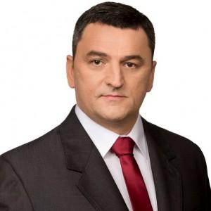 Marek Wesoły    - radny miasta Ruda Śląska po wyborach samorządowych 2014