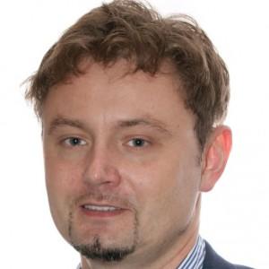 Michał Wieczorek - radny miasta Ruda Śląska po wyborach samorządowych 2014