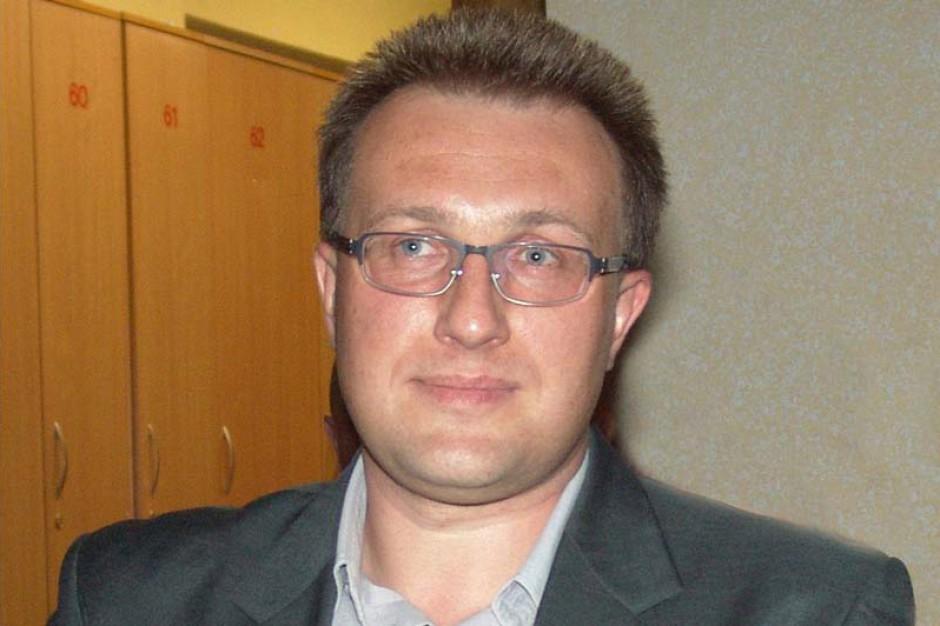 Sebastian Równy dyrektorem Wydziału Kultury Urzędu Miejskiego w Radomiu