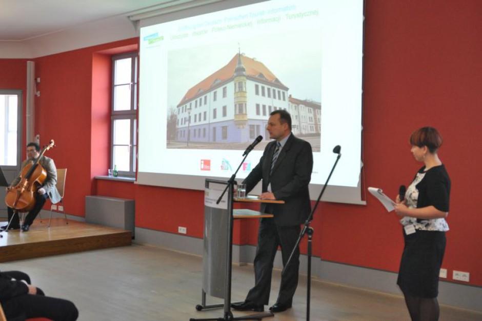 Słubice i Frankfurtu nad Odrą uruchomiły Polsko-Niemiecką Informację Turystyczną