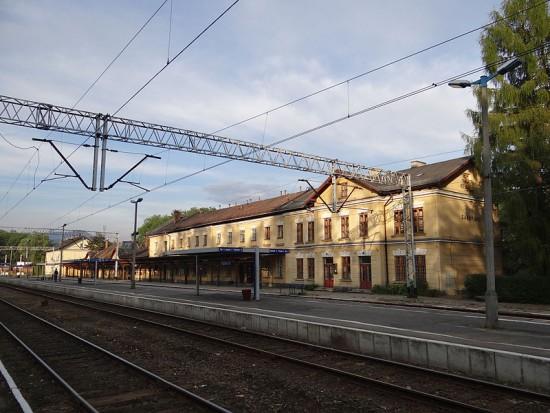 Łącznik kolejowy skróci podróż pociągiem z Krakowa do Zakopanego