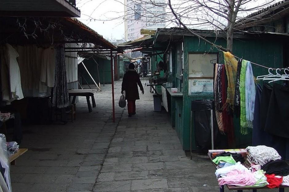 Warszawa: Nowy Bazar Różyckiego bardziej niż z Pragą kojarzy się z kulturą Azteków