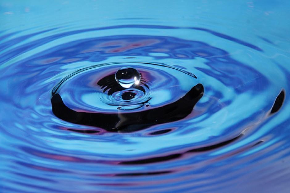 Witold Sumisławski, prezes KZGW: Jeden Polak zużywa 150 litrów wody dziennie