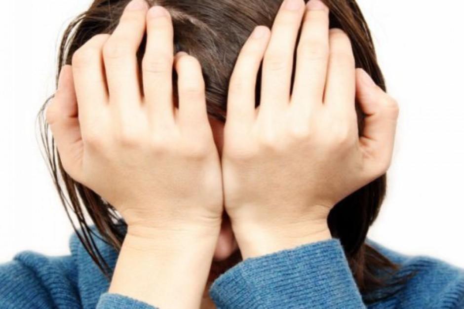 Przemoc wobec dzieci w szkołach to ciągle problem