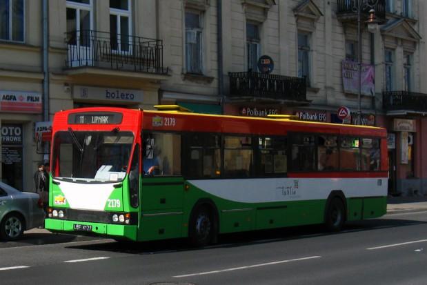 Rozwój komunikacji głównym celem Metropolii Lublin