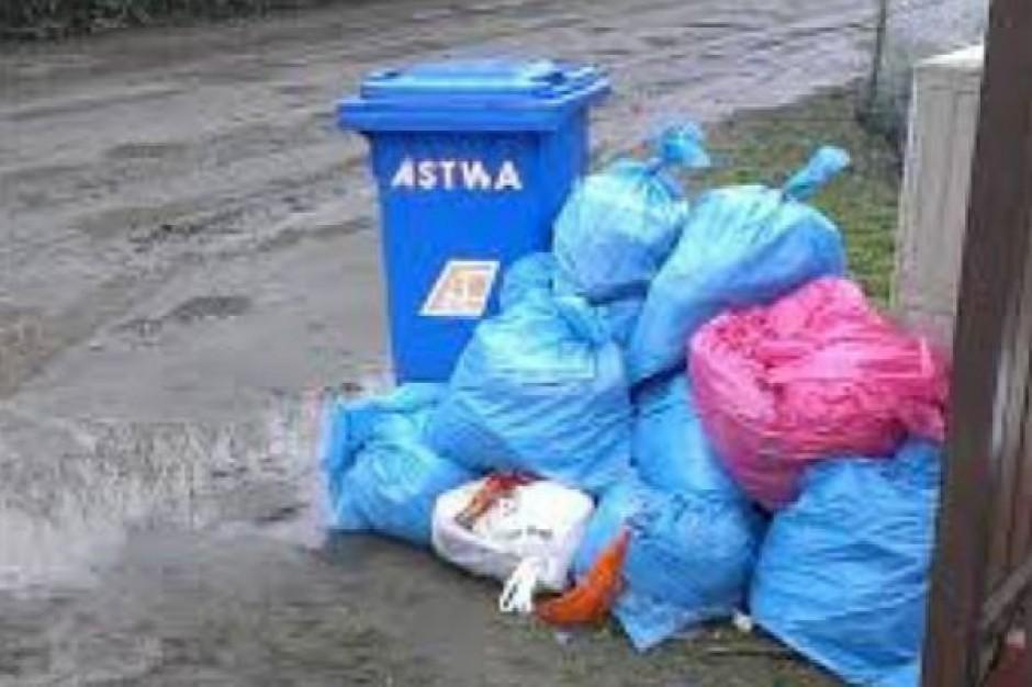 UOKiK, Ożarów: przetarg na odbiór śmieci do powtórzenia