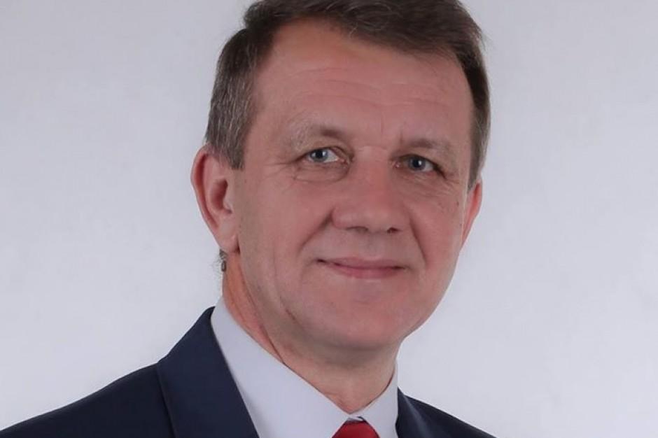 Wybory samorządowe: Jan Boszko został burmistrzem Wyszogrodu