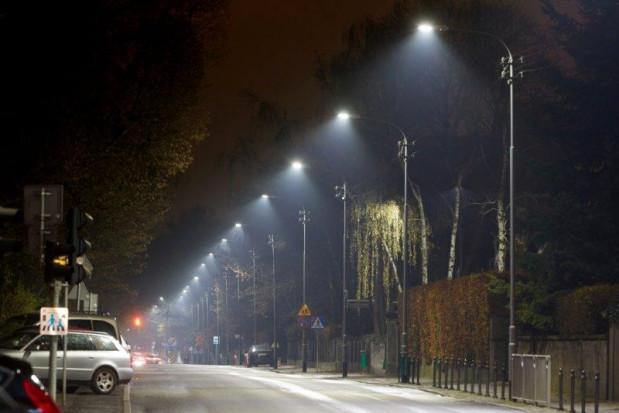 Program Sowa: Inteligentny system będzie zarządzał latarniami w Szczecinie