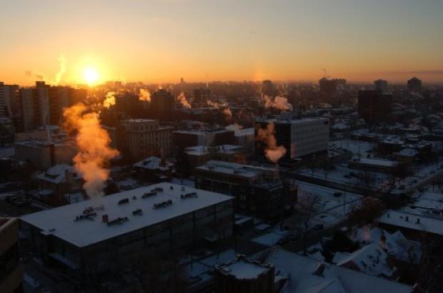 KAWKA: Ponad 8 mln zł na likwidację pieców opalanych węglem w Bydgoszczy