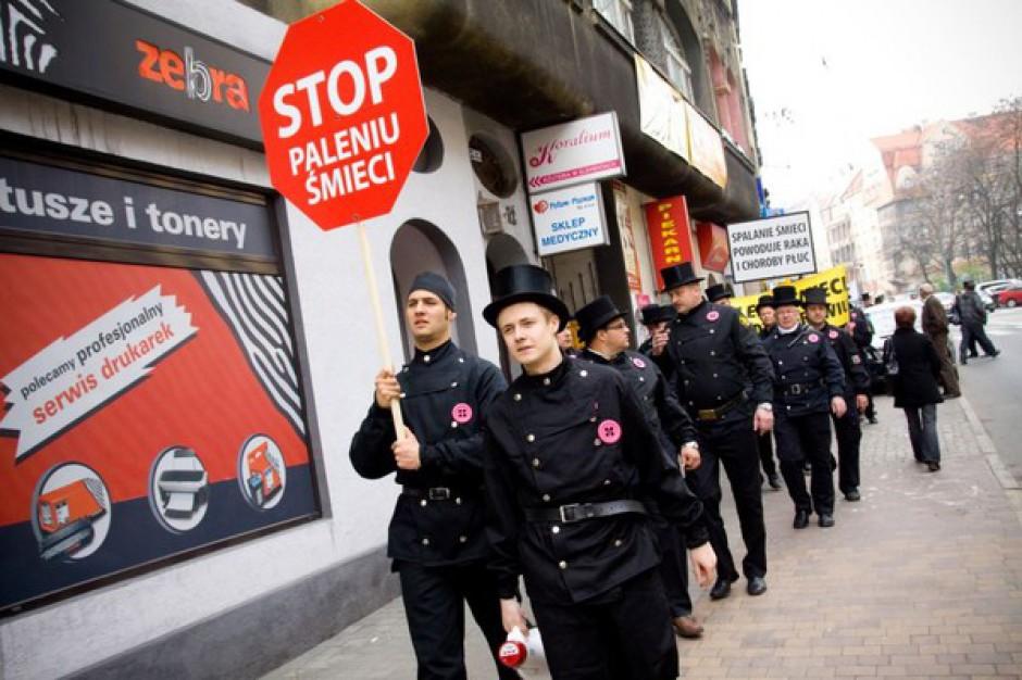 Ponad 1 mld zł na likwidację niskiej emisji na Śląsku
