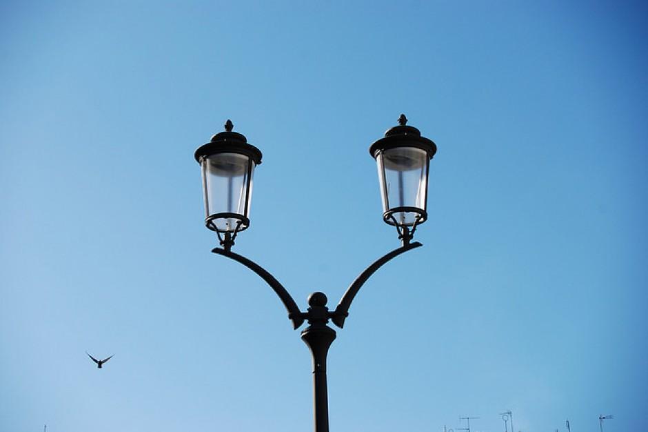 Gdańsk wymieni oświetlenie na energooszczędne