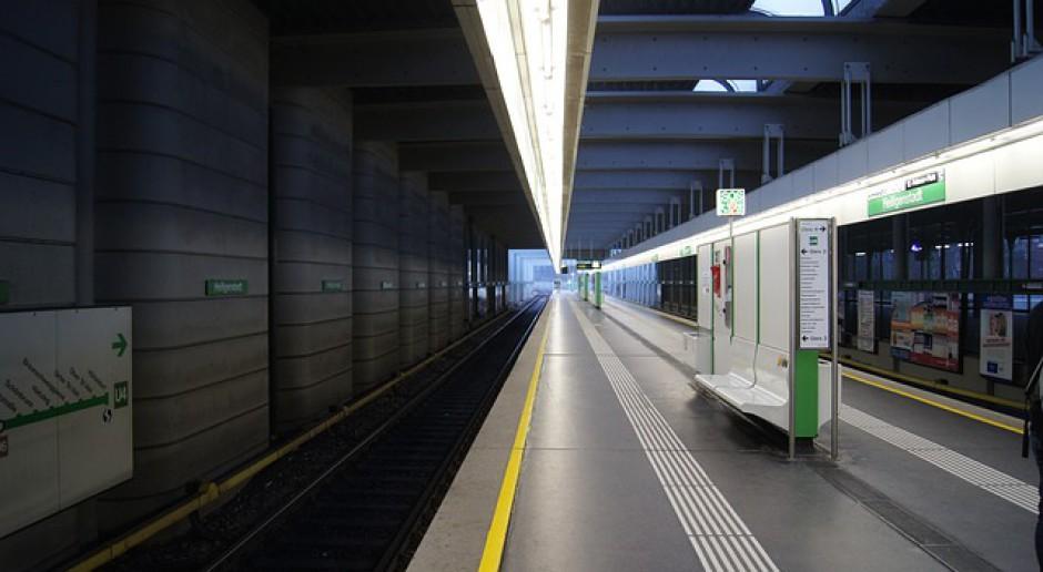 Wydłużono termin składania ofert na budowę kolejnych odcinków metra