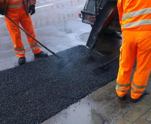 Radom rozpoczyna pozimowe remonty nawierzchni ulic