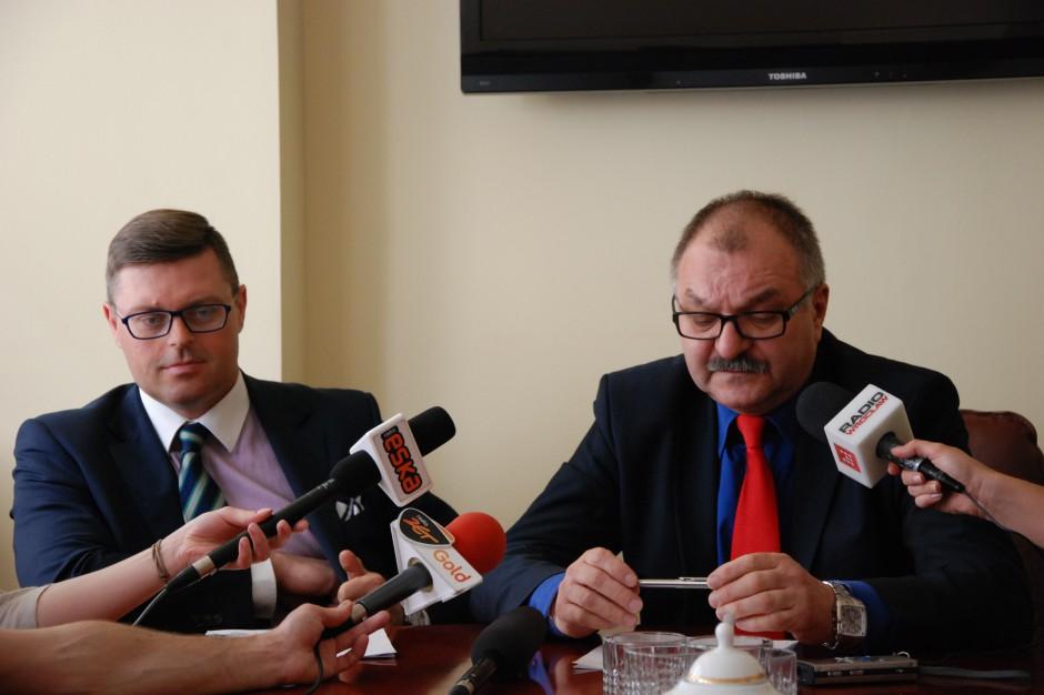 Samorząd rozdysponuje 56 mln zł pozyskanych z UE na portal e-Dolny Śląsk na inne zadania