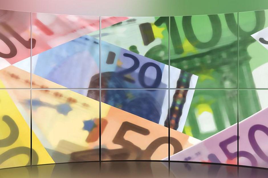 RPO: Do mazowieckich firm trafi ponad 350 mln euro z UE