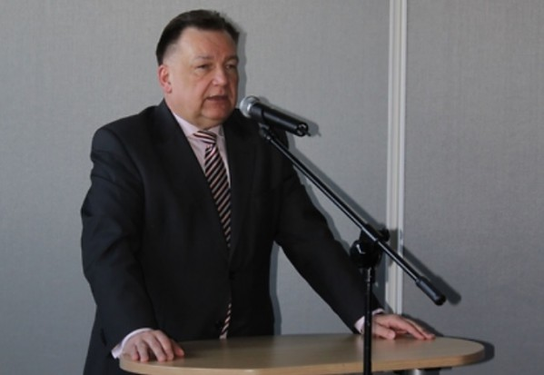 Adam Struzik: Wszystkie programy UE powinny być nastawione na budowę sieci szerokopasmowej