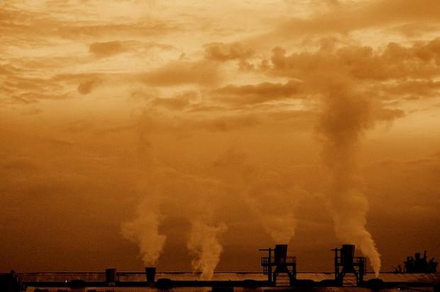 Kary za zanieczyszczenie powietrza mogą wynieść około 4 mld zł