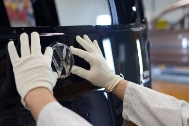 Volkswagen utworzy  setki nowych miejsc pracy w poznańskiej fabryce