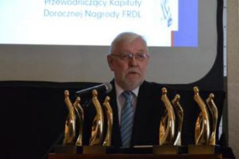 Fundacja Rozwoju Demokracji Lokalnej rozdała nagrody po raz siódmy