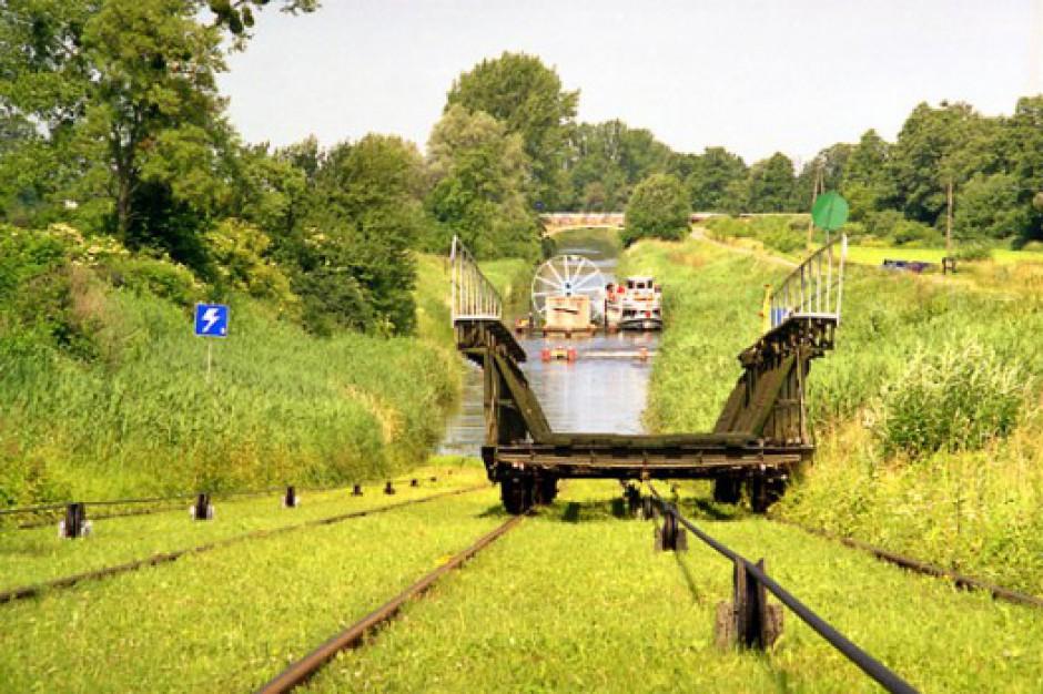 Rewitalizacja Kanału Elbląskiego dobiega końca