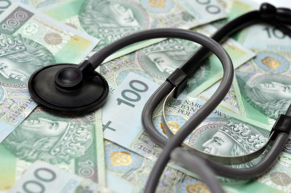 Ustawa o zdrowiu publicznym - Narodowy Plan Zdrowia - trafiła do konsultacji