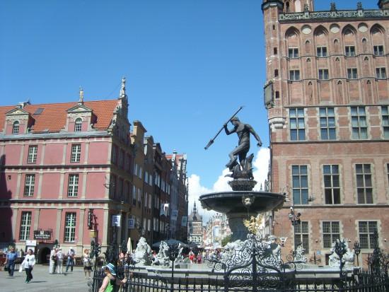 Lepsze ratingi Gdańska dzięki nadwyżce operacyjnej
